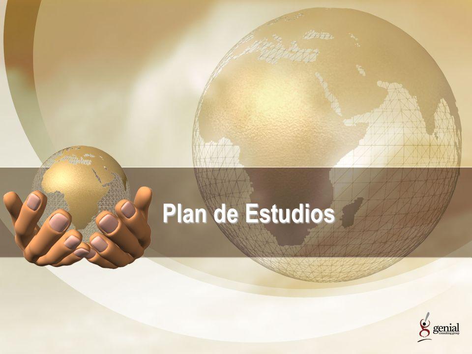 www.genial.com.es e.Commerce9 Plan de estudios.Estructura por capítulos.