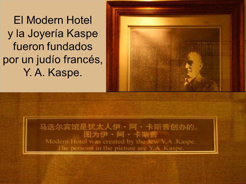 El hospital de la comunidad judía fue una vez un establecimiento de primera clase en Harbin, que recibió no sólo pacientes judíos, sino también pacientes de otras nacionalidades.