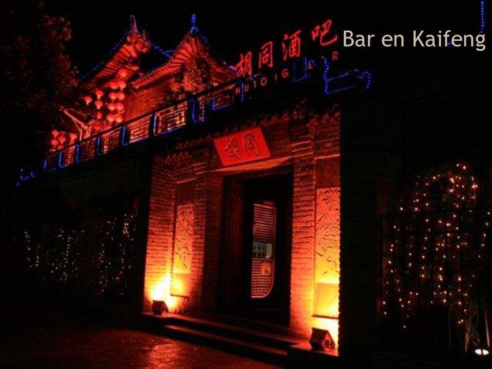 El Moderno Kaifeng