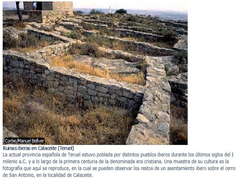A comienzos del siglo V, la península Ibérica, como gran parte del Imperio romano, fue invadida por pueblos que los romanos llamaban `bárbaros´.