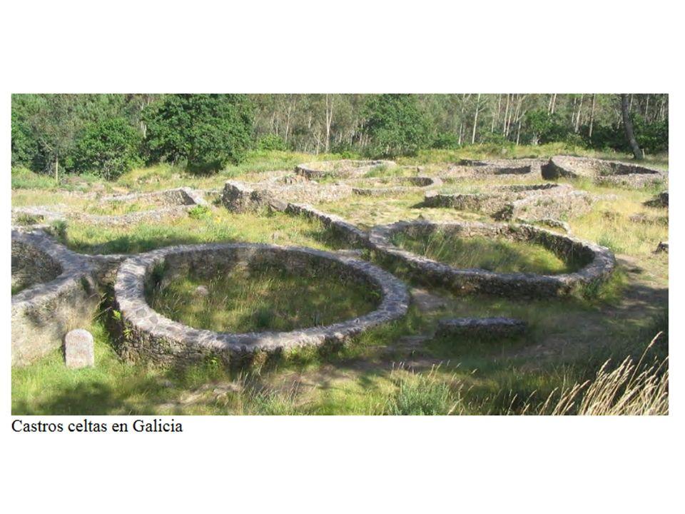 LA EDAD ANTIGUA EN ESPAÑA LOS PUEBLOS PRERROMANOS –En la Edad de los Metales (finales del Neolítico), la Península estaba habitada por pueblos que se dedicaban a la agricultura, ganadería y minería.