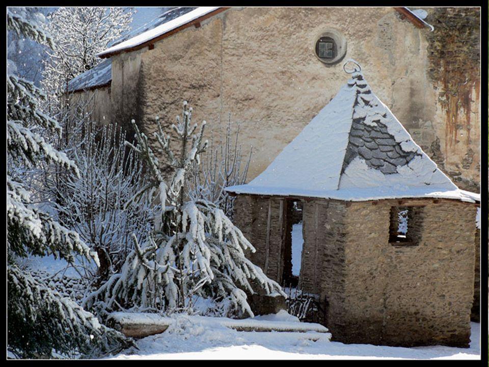 Esconjuradero de Son, Pallars Sobirà, Lérida