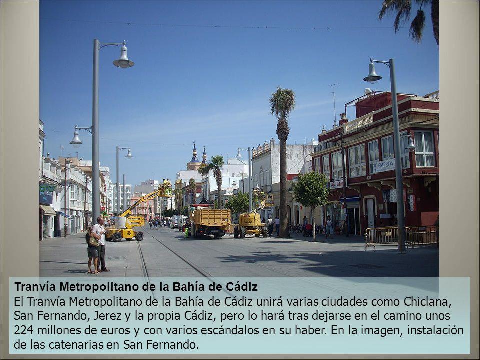 Setas de la Encarnación, Sevilla Con el pomposo nombre de Metropol Parasol de la Encarnación, los sevillanos rápidamente las han bautizado como las Se