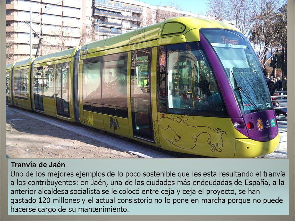 Tranvía Metropolitano de la Bahía de Cádiz El Tranvía Metropolitano de la Bahía de Cádiz unirá varias ciudades como Chiclana, San Fernando, Jerez y la