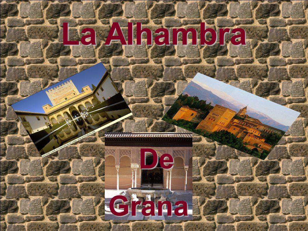 La Alhambra De Grana da De Grana da