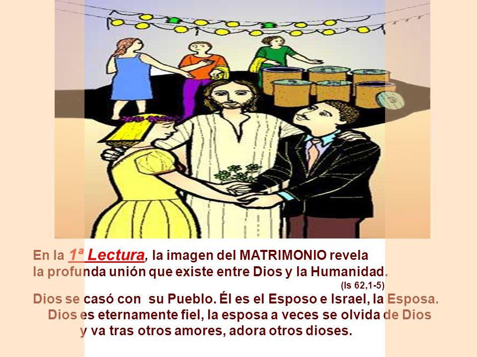 Después de las fiestas de Navidad, comienza el Tiempo Ordinario, en el que volveremos a revivir los principales Misterios de la Salvación.