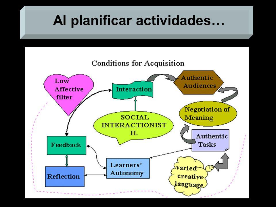 Diseño de Instrucción Metas Objetivos Generales Objetivos Específicos Actividades Estrategias Instruccionales RecursosEvaluación