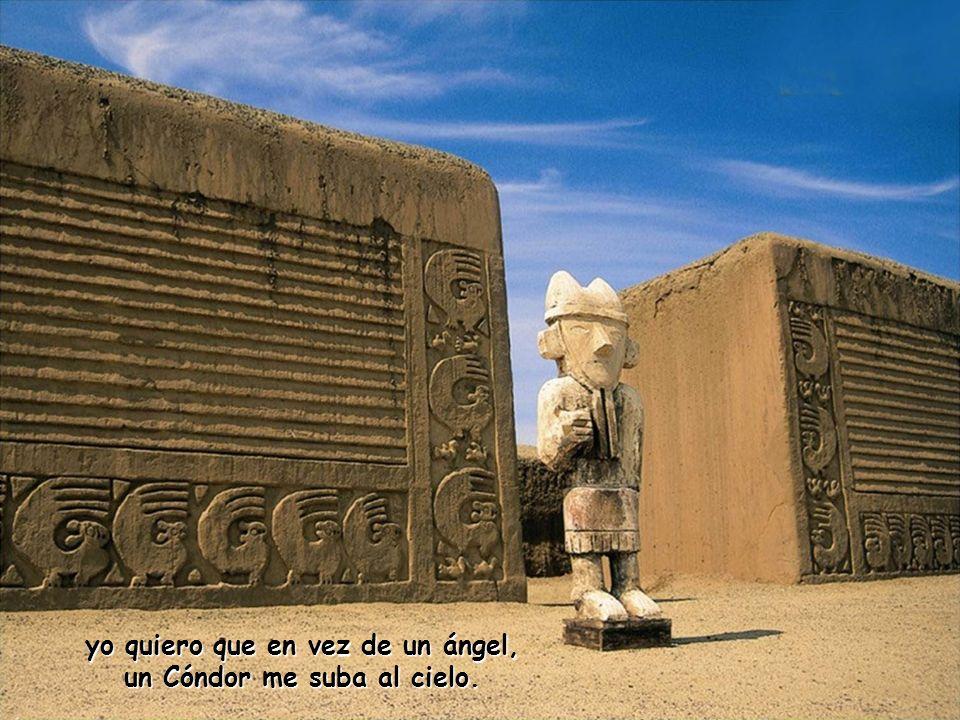 que mi hermoso sueño además de ser peruano, era haber sido Limeño.