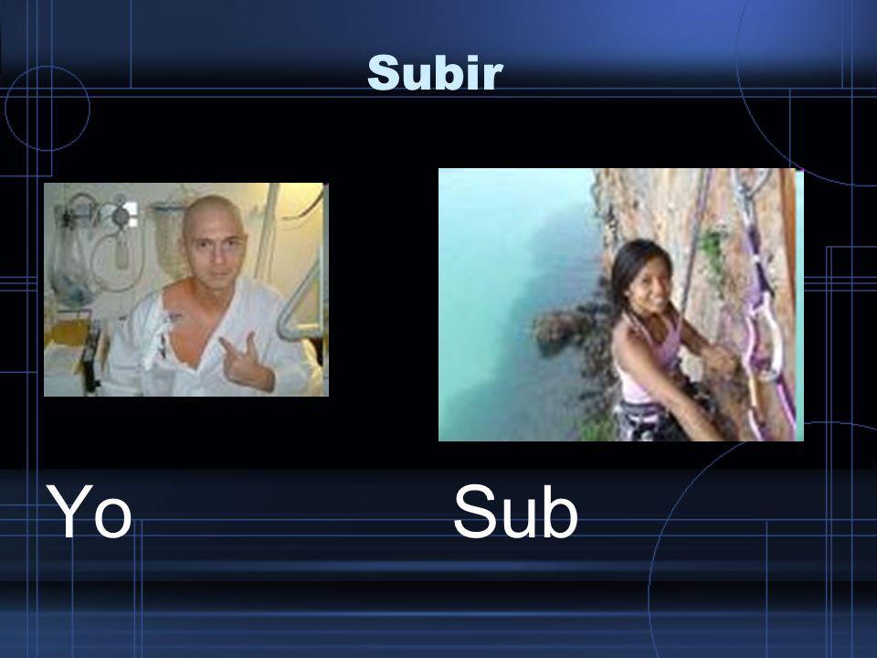 Subir YoSub
