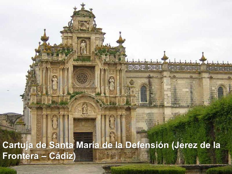 Monasterio de Santa Maria de Carracedo (León)