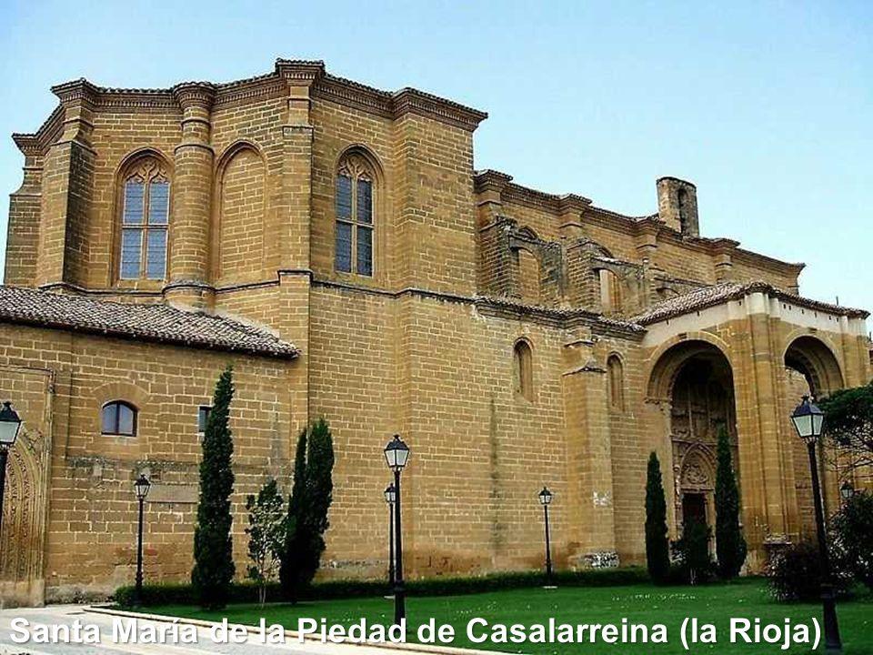 Cartuja de Santa María de la Defensión (Jerez de la Frontera – Cádiz)
