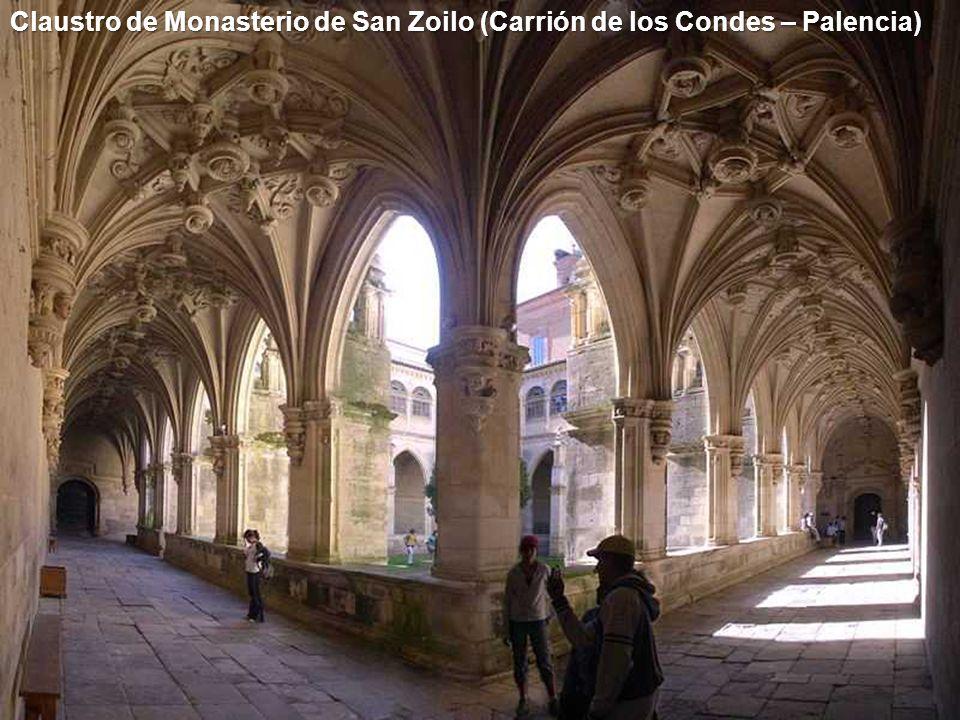 Santa María de la Piedad de Casalarreina (la Rioja)