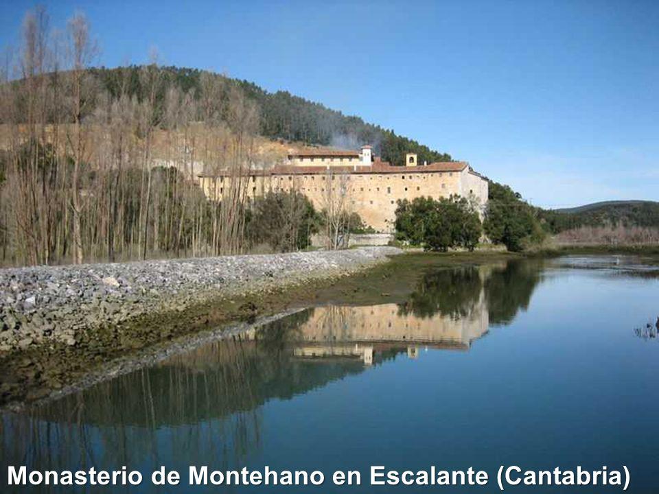 Claustro del Monasterio de Piedra (Zaragoza)