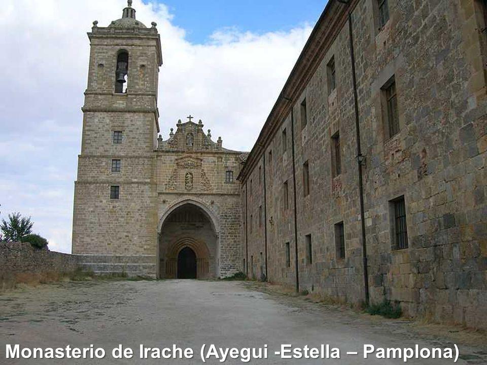 Monasterio de Santa María de Medina del Campo (Valladolid)