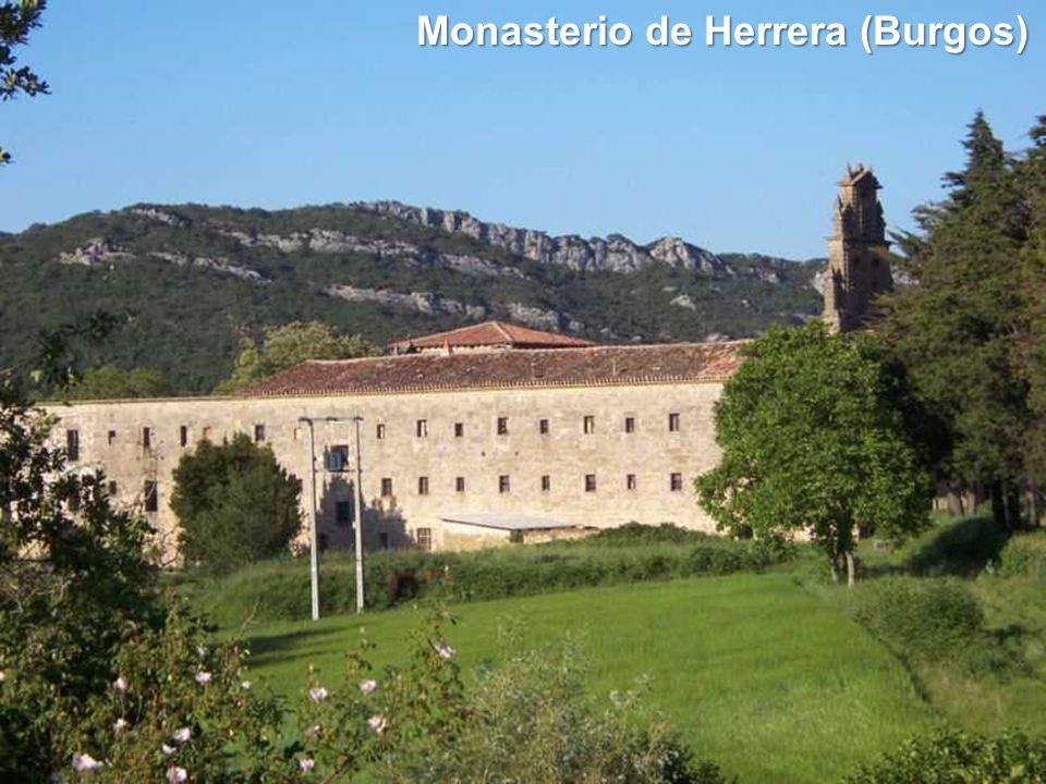 Monasterio de Irache (Ayegui -Estella – Pamplona)