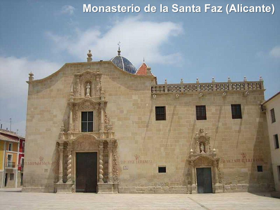 Monasterio de Herrera (Burgos)
