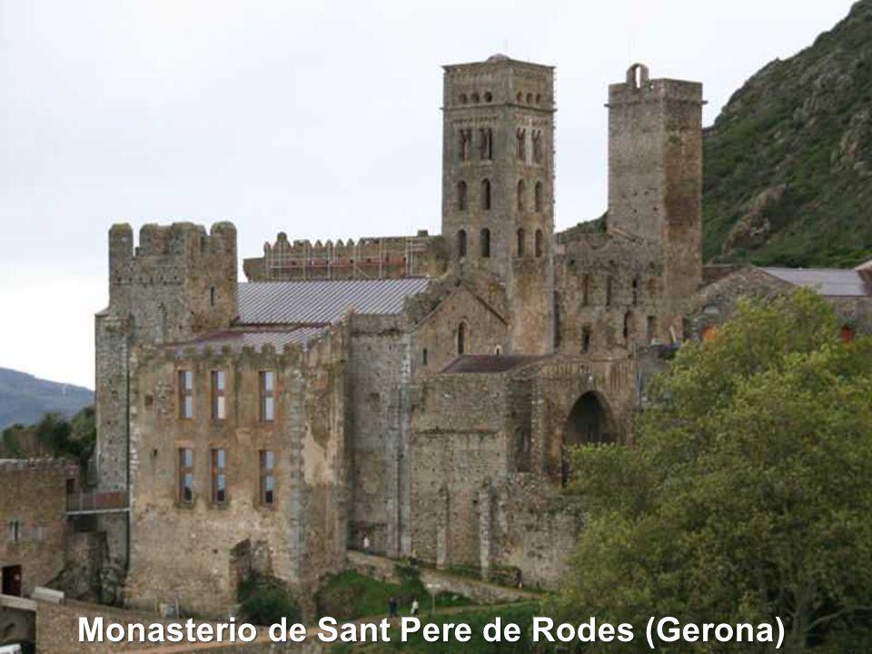 Monasterio de Valvanera (La Rioja)