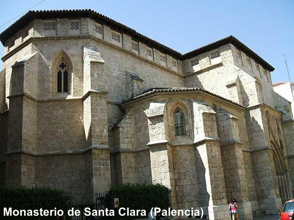 Monasterio de Bidaurreta (Oñati – Guipuzcoa)