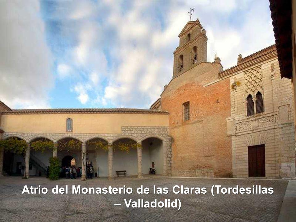 Monasterio de Nuestra Señora de Alconada (Ampudia)