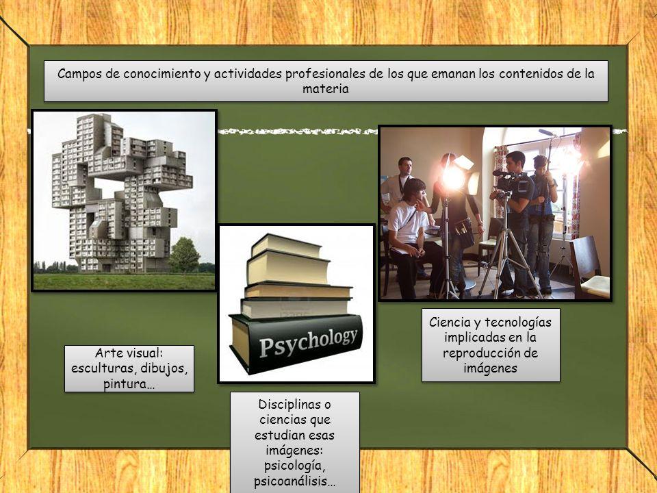 Las conductas y capacidades básicas Percepción visual, táctil y cinestésica, creatividad, inteligencia espacial…