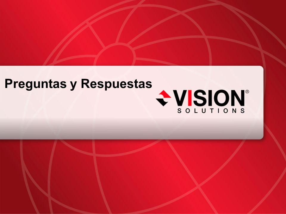 Leaders Have Vision visionsolutions.com 70 Preguntas y Respuestas