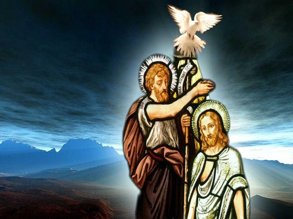 + La Liturgia subraya la dignidad de Juan Bautista...