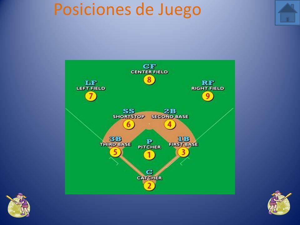Protectores: Equipo de juego que ayuda a los jugadores a protegerse de cualquier impacto con la pelota u otro jugador. Equipo de Juego