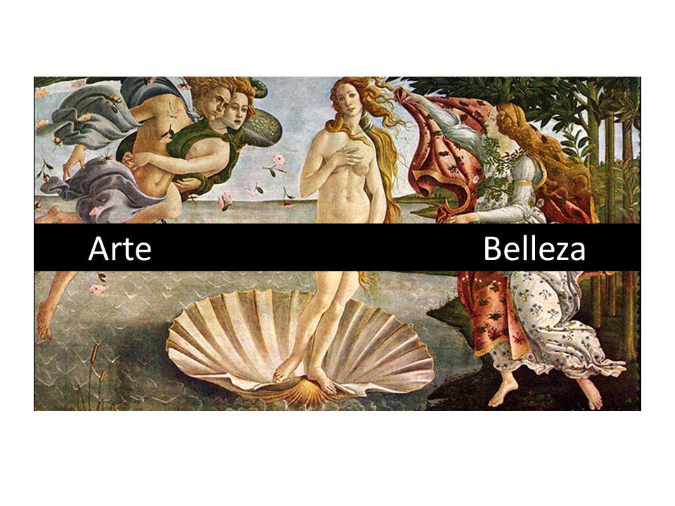 Arte Belleza