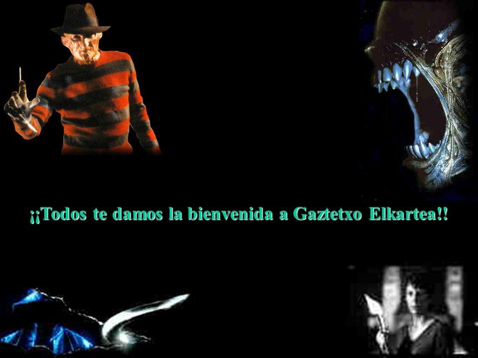¡¡Todos te damos la bienvenida a Gaztetxo Elkartea!!