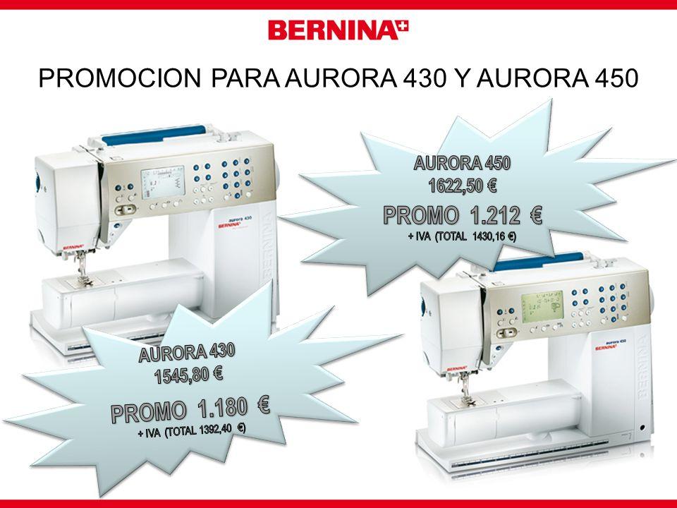 PROMOCION PARA AURORA 440 QE + BASE PLEXIGLASS 60x60