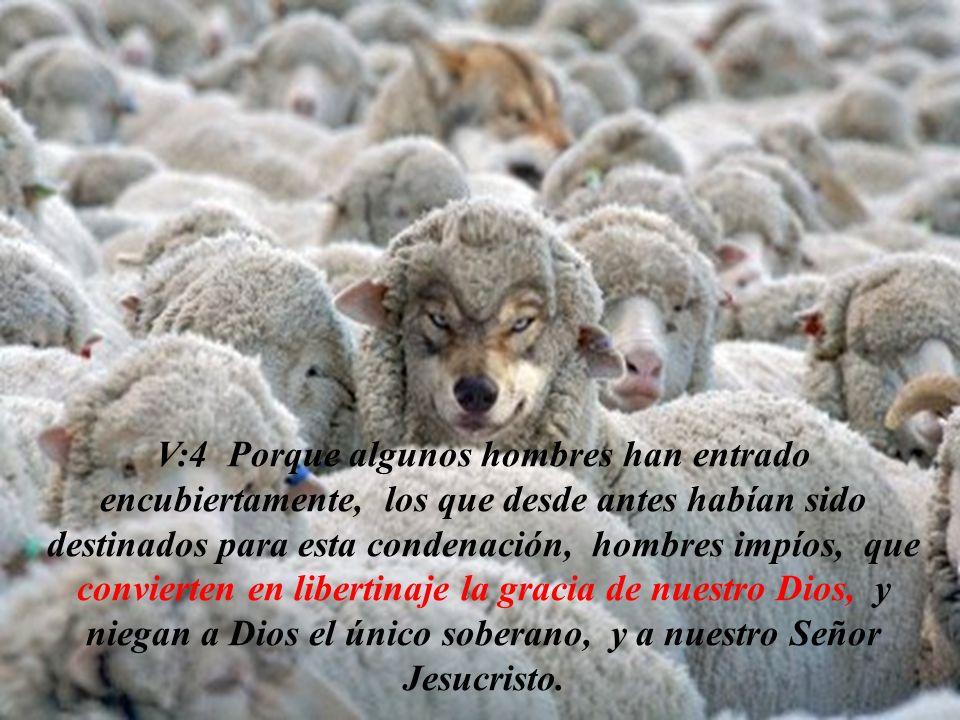 ¡Cuidado! (Fil: 3:18-19) Porque por ahí andan muchos, de los cuales os dije muchas veces, y aun ahora lo digo llorando, que son enemigos de la cruz de