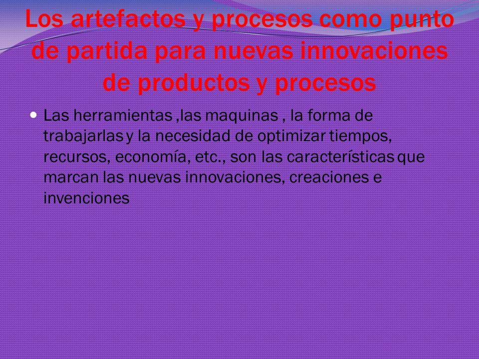 Las generaciones técnicas como productos de ciclos de innovación técnica Primera Generación (1951-1958): cuenta con bulbos y tarjetas perforadas Segun