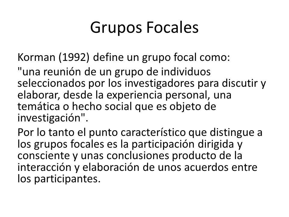 Grupos Un grupo se define como dos o más individuos, interactuantes e interdependientes, que se han reunido para alcanzar determinados objetivos específicos.