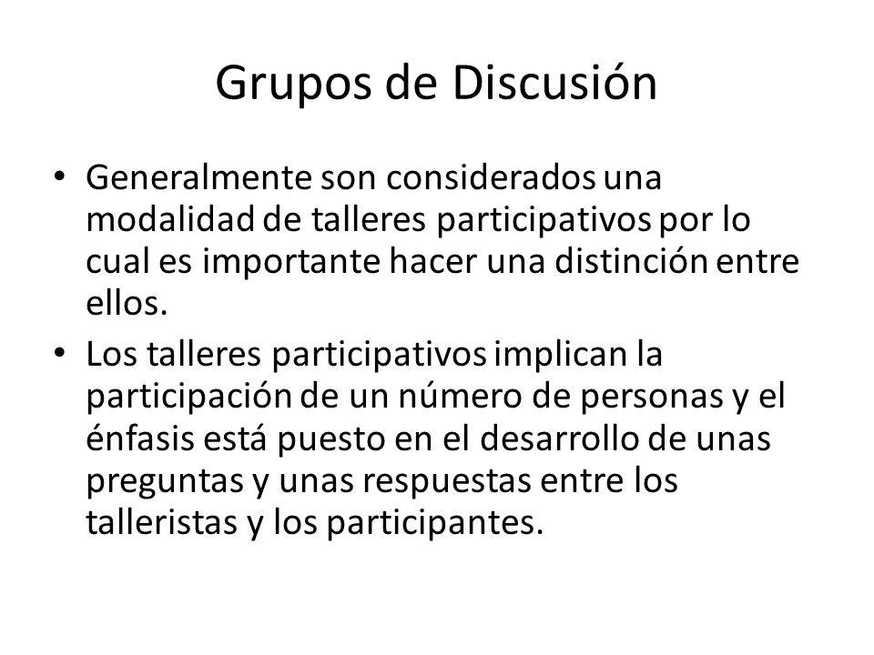 Grupos Focales Korman (1992) define un grupo focal como: una reunión de un grupo de individuos seleccionados por los investigadores para discutir y elaborar, desde la experiencia personal, una temática o hecho social que es objeto de investigación .