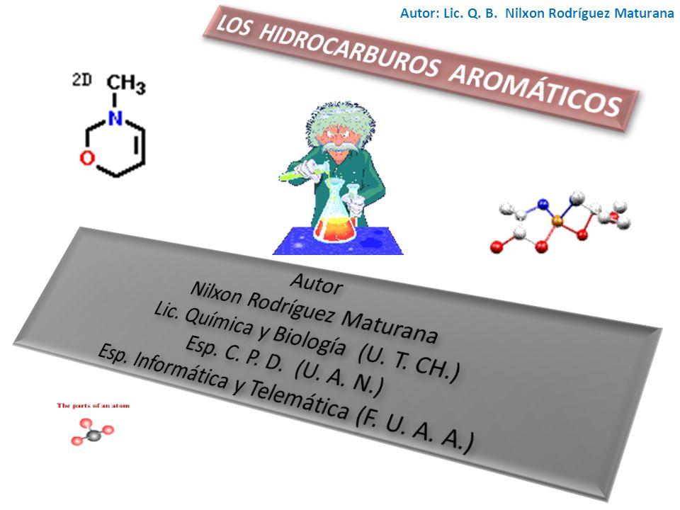 Autor: Lic. Q. B. Nilxon Rodríguez Maturana