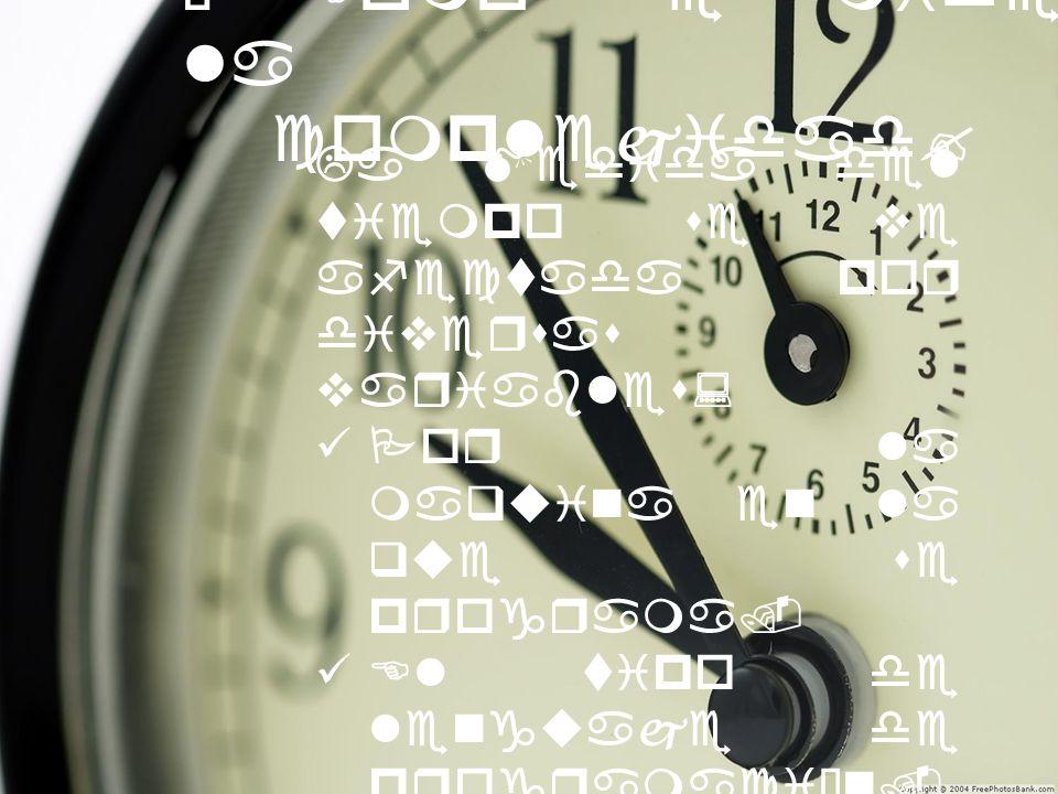 ¿ Como se mide la complejidad? La Medida del tiempo se ve afectada por diversas variables: Por la maquina en la que se programa. El tipo de lenguaje d