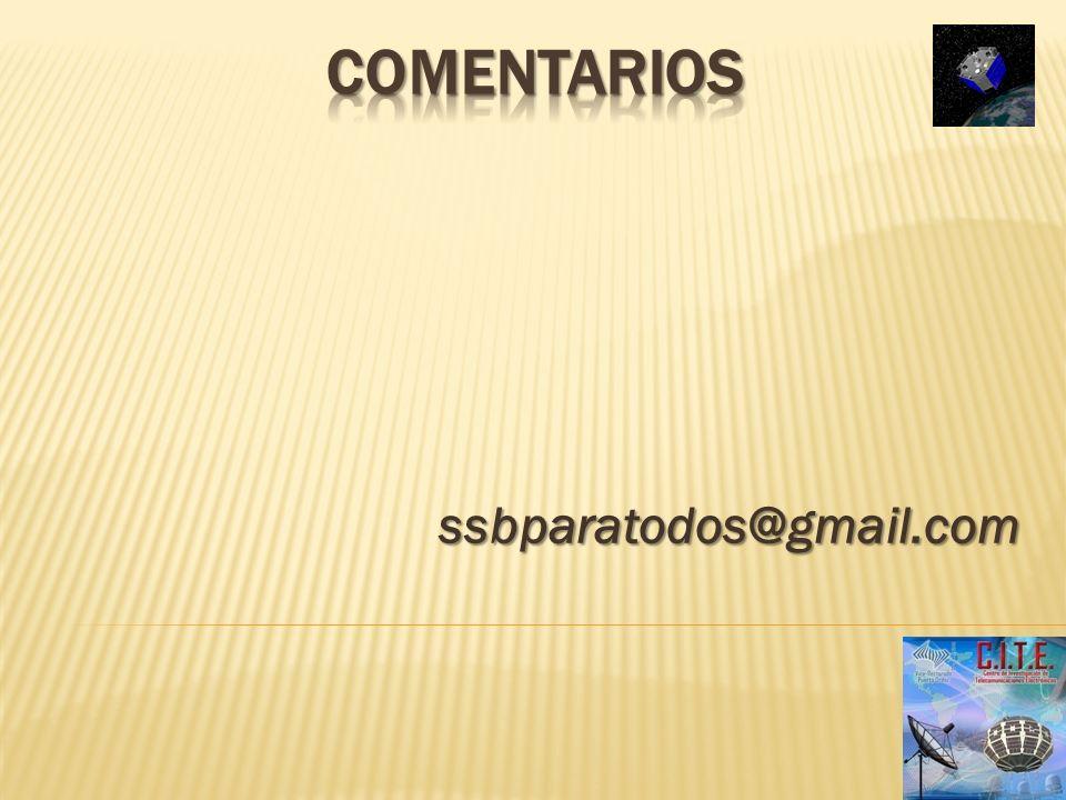ssbparatodos@gmail.com