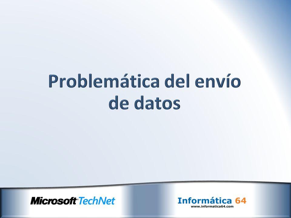 Informática 64 http://www.informatica64.com i64@informatica64.com +34 91 665 99 98 Ignacio Sánchez-Beato Paredes isanchezbeato@informatica64.com