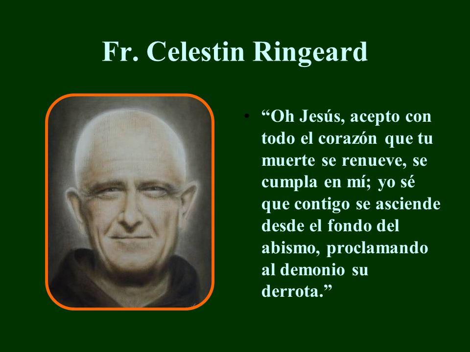 Fr. Bruno Lemarchand Estoy muy feliz con mi vida monástica viviéndola en tierra del Islam. Todo se simplifica: esto es Nazaret con Jesús, María y José