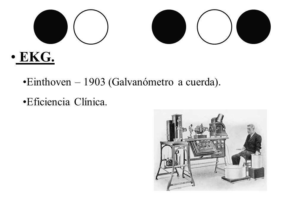 Bibliografía.1-.Jordan M Prutkin. Basic principles of ECG analysis.