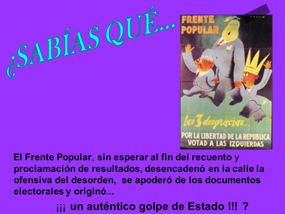 el 28 de noviembre de 1936 fue fusilado por los socialistas en Paracuellos del Jarama, junto a varios miles más, el genial escritor y humorista Pedro Muñoz Seca, autor entre otras obras de La venganza de don Mendo .