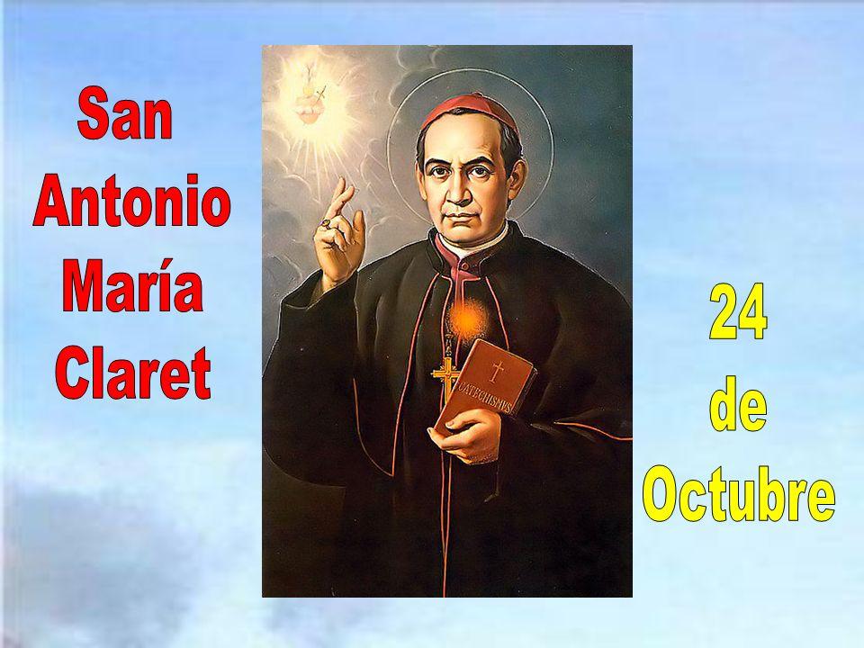 Pocas cosas contribuyeron tanto a la santidad de Antonio como sus lecturas, las primeras lecturas de su infancia.