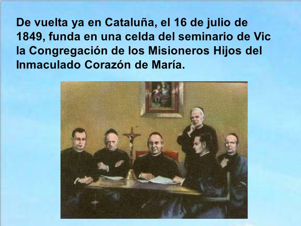 Gastó 15 meses de su vida en las Canarias, y dejó atrás conversiones, prodigios, profecías y leyendas. Los canarios vieron partir con lágrimas en los