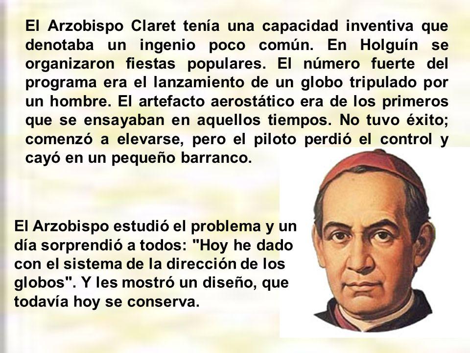 Fue un Arzobispo evangelizador por excelencia. Renovó todos los aspectos de la vida de la iglesia: sacerdotes, seminario, educación de niños, abolició