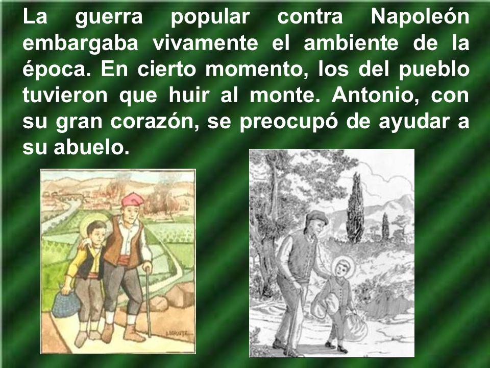 En los 11 años que permaneció en Madrid, su actividad apostólica en la Corte fue intensa y continuada.