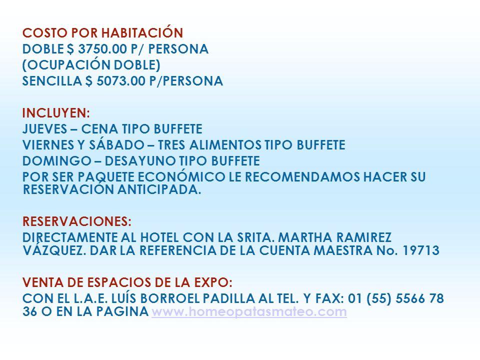 HOTEL SEDE HOLIDAY INN BOCA DEL RÍO BLVD. ADOLFO RUIZ CORTINES No.