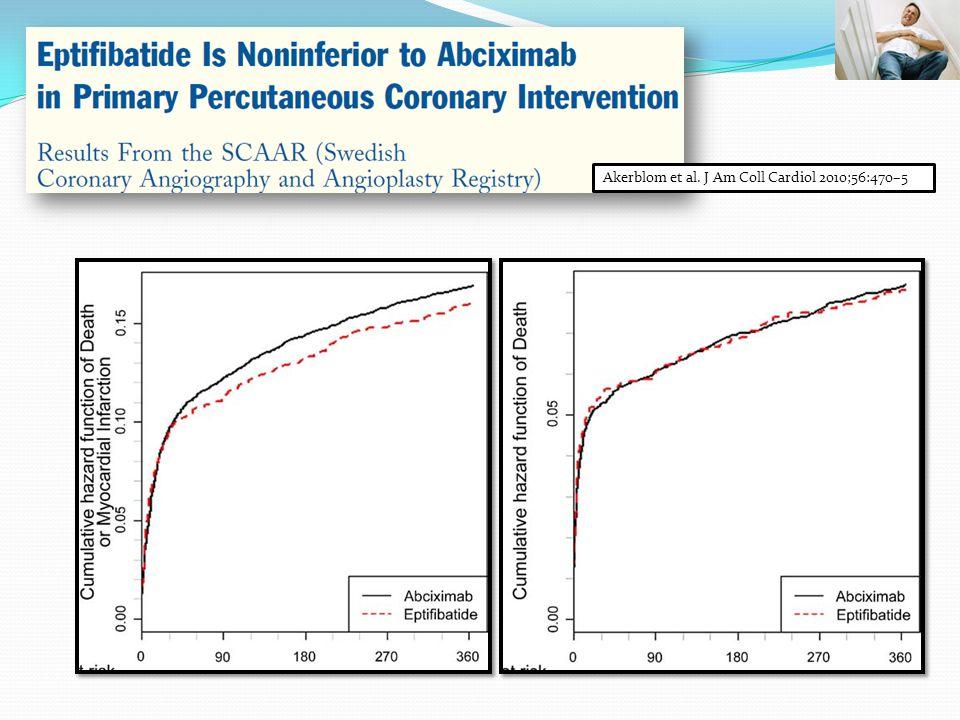Akerblom et al. J Am Coll Cardiol 2010;56:470–5
