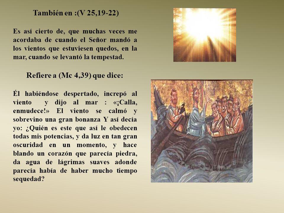 En este sentido lo que nuestra Madre nos quiere inculcar es la consigna de Pablo a Timoteo: «Combate el buen combate de la fe» (1Tm 6,12), «Mantente f