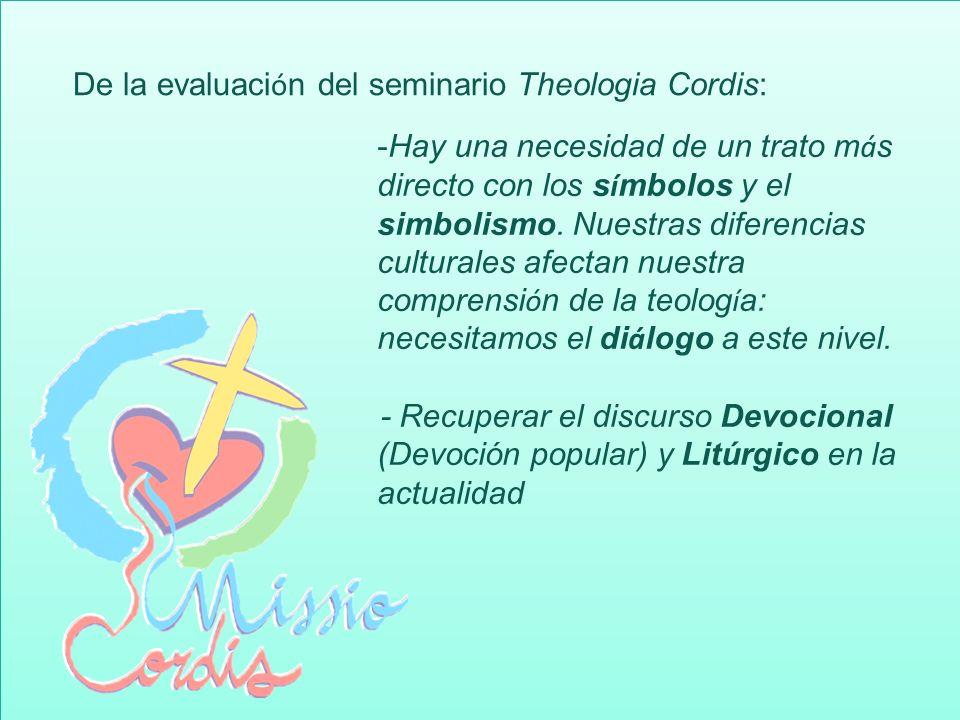Para los primeros cristianos y cristianas hacer teolog í a era parte de su vida cotidiana, expresi ó n de adoraci ó n comunitaria en el seno de la liturgia.