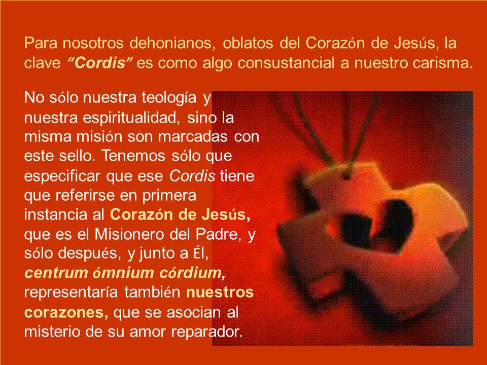La otra opción de la teología como theología cordis, presupone una visión de la iglesia como comunidad de los que aman.